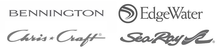 Popular Boat brands